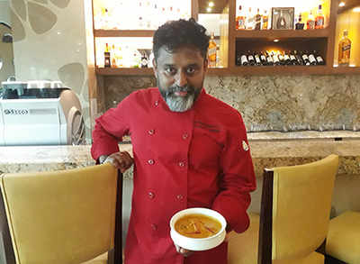The Kerala spice trail with Chef Joe Thottungal