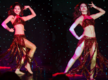 Urvashi Rautela is killing us with her belly dance moves