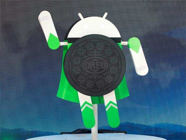 Android Oreo doubles its reach, now on 12% devices in the world