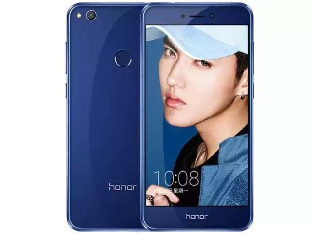 Honor targets 10% market share in India