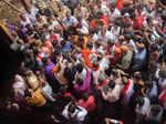 Maharashtra Bandh: Protesters vandalise buses, block train routes
