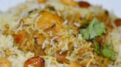 What is the real Malabar biriyani?
