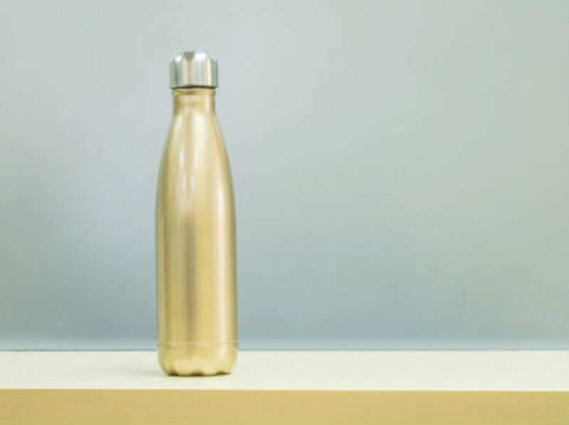 Is your water bottle making you sick?