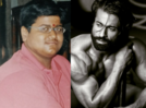 Weight loss: How this man transformed his body in the last 10 years