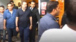 When Sanjay Dutt's visit caused cancellation of 'Sanju''s show in Noida
