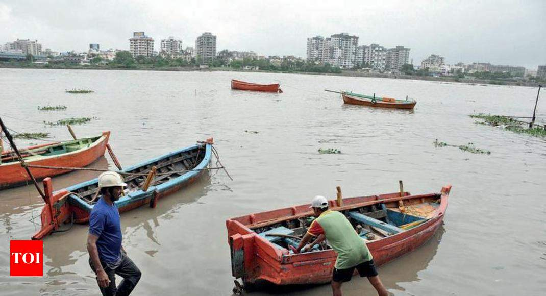 'Water Transport Way Of Future For Surat'