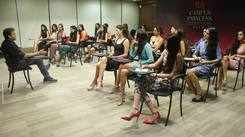 Campus Princess 2018: Hair Care Session with Dr. Amit Karkhanis