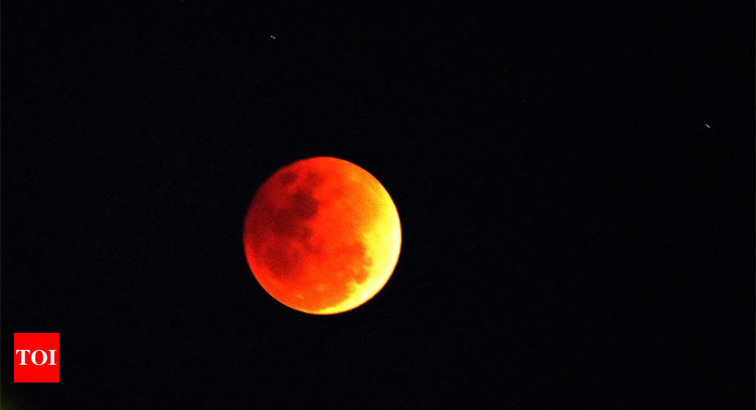 Chandra Grahan 2018 How To Watch Lunar Eclipse Online India