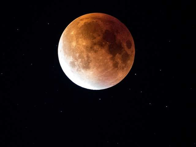 Chandra Grahan | Lunar Eclipse July 2018: Timings, date, how to watch the Blood Moon tonight online