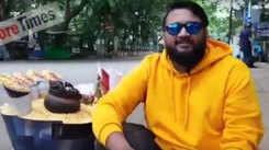 Kannada rapper All.OK speaking about how Bengaluru has inspired him