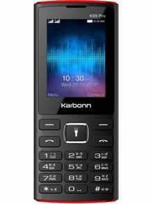 Karbonn K99 Pro