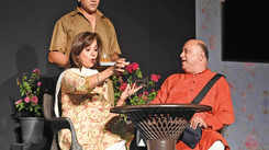 'Salaam, Noni Appa' tickles Gurgaon's funny bone