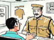 Man held for videographing woman at city multiplex