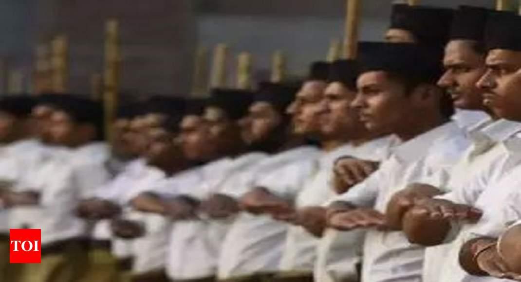 Hartal In Kerala Kerala Rss Disowns Mondays Hartal Thiruvananthapuram News Times Of India