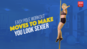Easy pole workout moves to make you look sexier
