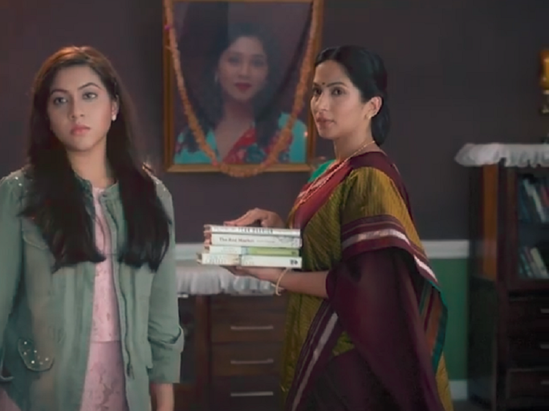 Tujhse Hai Raabta promo: Tale of a bittersweet relationship between stepmother and daughter