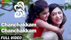 Neeli | Song - Chanchakkam Chanchakkam
