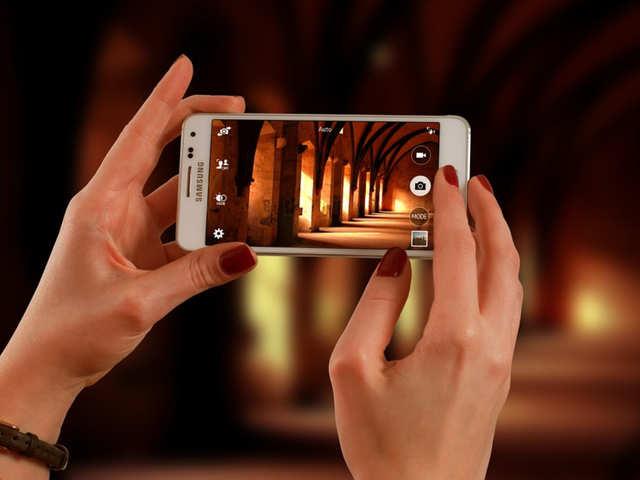 Samsung Galaxy S10 may sport an 'ultrasonic' in-display fingerprint scanner