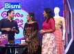 Shweta Mohan and Shaan Rahman have a bash on OOM