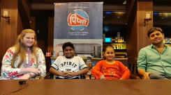 State award winners Sahil Joshi and Maithili Patwardhan come together for Pipsi