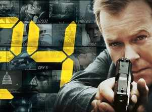 '24' prequel series in works