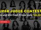 Super Judge Contest - Miss Diva 2018