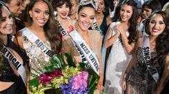 Miss Universe 2018 date and venue announced