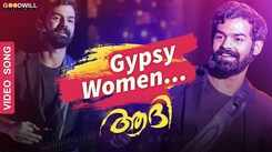 Aadhi | Song - Gypsy Women