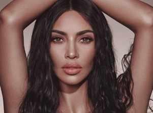 Tyson calls Kim K's body 'not real'
