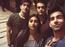 Yeh Rishta Kya Kehlata Hai's Mohsin Khan, Mohena Singh, Rishi Dev have a blast post shoot