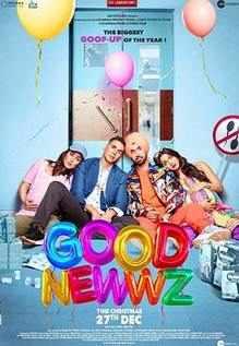 Good Newwz
