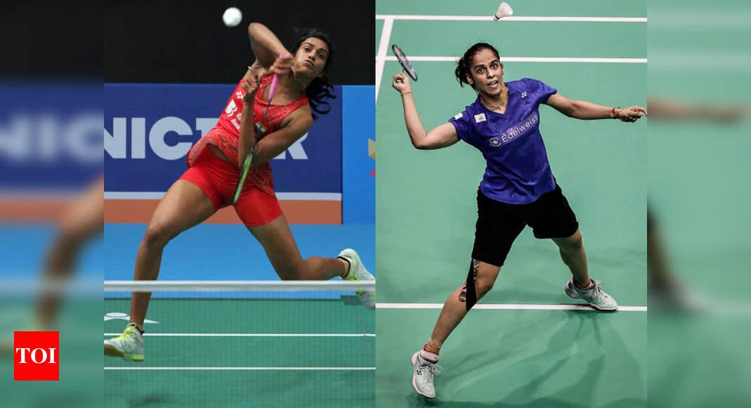 Badminton rankings: PV Sindhu moves to No. 3 | Badminton