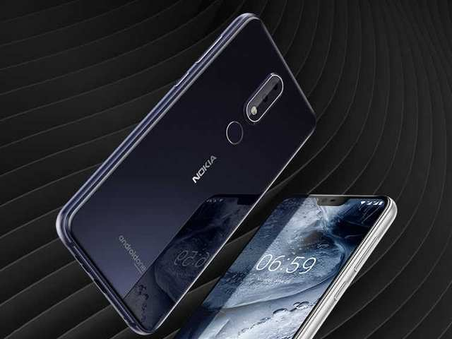 HMD teases new smartphone launch in India days after Nokia