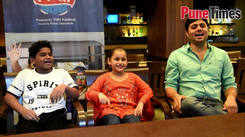 When these child actors proved their director wrong