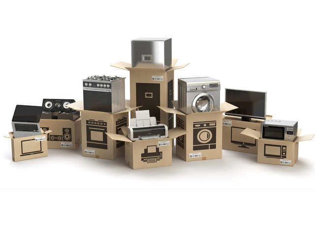 The consumer durables and home appliances industry has been lobbying for doubling this to 20% on imported products.