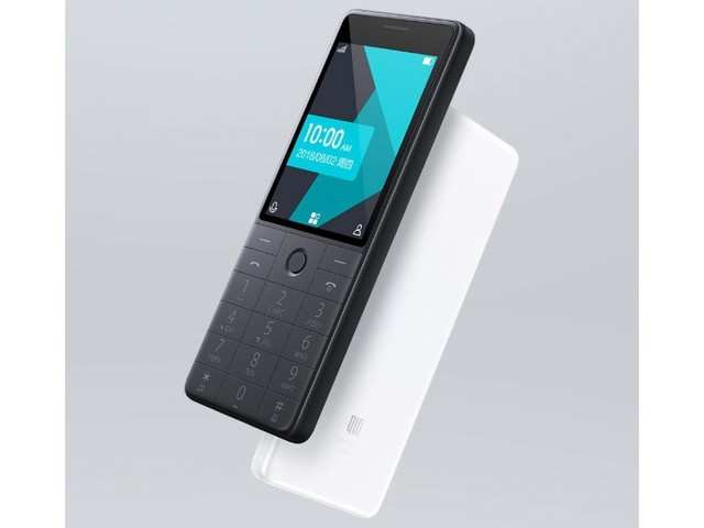 Xiaomi Qin1, Qin1s feature phones with realtime voice translation launched in China