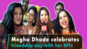 Friendship Day: Bigg Boss Marathi's winner Megha Dhade celebrates with her BFFs