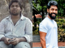 Leg injury gave this guy a health lesson and he lost 28 kgs in 3 months!
