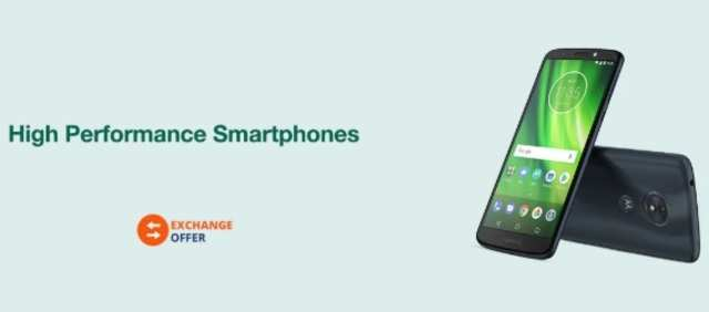 The best smartphones under Rs 21,000 with exchange offers on Paytm Mall