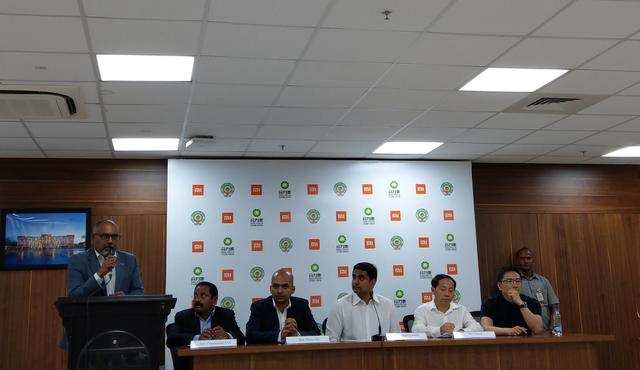 Xiaomi partner Holitech to invest Rs 1400 crore to set up components factory in this city