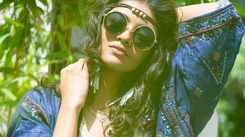 Shreya Rao Kamavarapu nails the Boho chic look to perfection