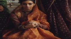 Priyadarshini Chatterjee - Sabyasachi Couture Fall Winter TVC