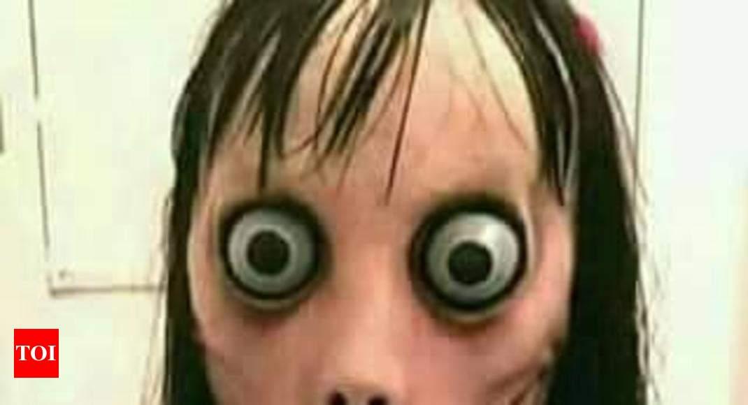 Momo Game What Is Momo...