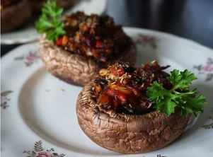 15 dishes that prove vegetarian food is the best!