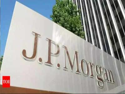 JP Morgan inks 3m sqft office deal in Bengaluru, Hyderabad