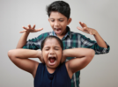 Do your children fight often? Don't worry because sibling rivalry can actually be good for them