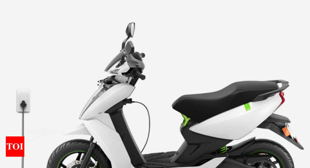 electric scooter: Ather 340 vs Honda Activa 5G DLX: A theoretical