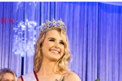 Simone Andersen crowned Miss United Continents Denmark 2018