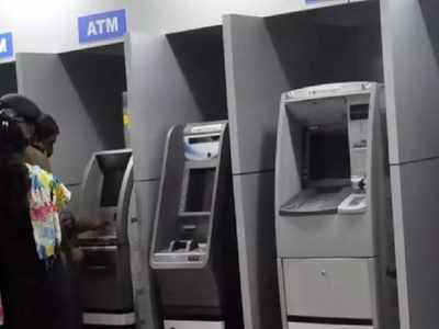 Banks install anti-skimming device, 40% ATMs secured