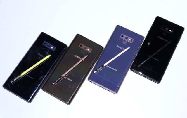 Samsung Galaxy Note 9 launched: Here's what analysts have to say about the company's 'most-powerful smartphone'